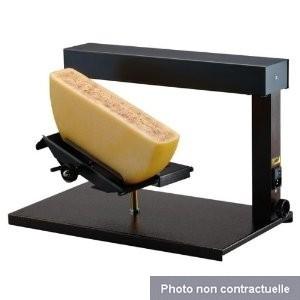Location Appareil à Raclette