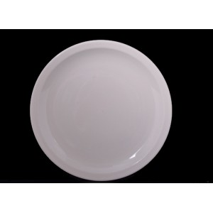 Location Assiette Plate Horizon 24cm