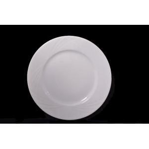 Location Assiette Plate Europa 24cm