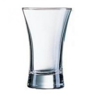 "Location Verre Liqueur ""Hot Shot"" 6cl"