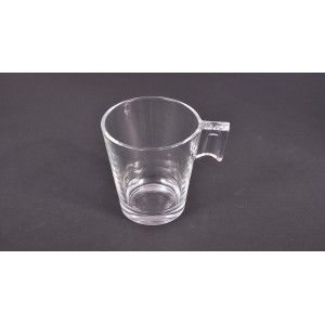 "Location Tasse verre ""Hotcup"" 22cl"