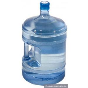 Fourniture Bonbonne d'eau supplémentaire 18,9 L