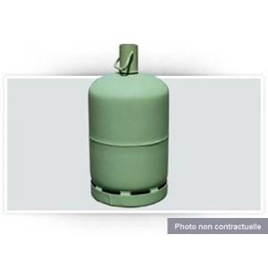 fourniture Bouteille de Gaz propane