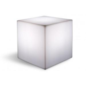 Location magic cube lumineux
