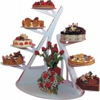 Location Présentoir gâteaux 7 étages luxe
