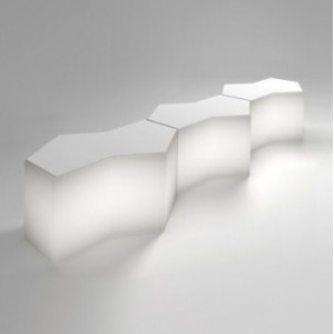 Location bar lumineux vertebro